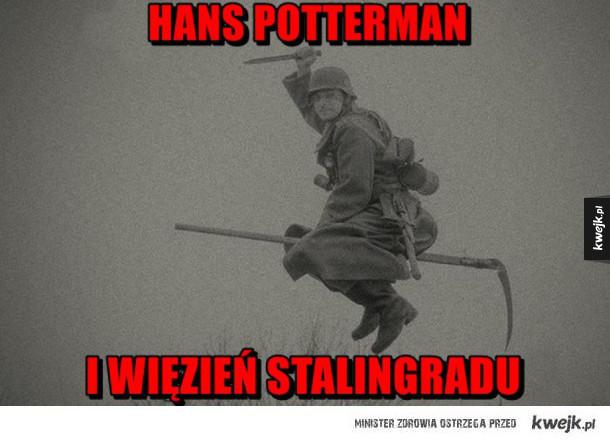 Hans Potterman