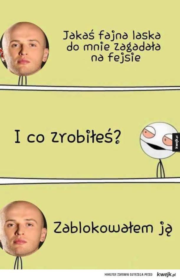 Just Pazdan things