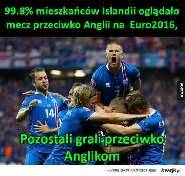Mecz z Anglią
