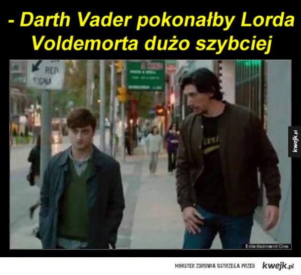 Harry i Kylo