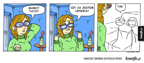 leniwa