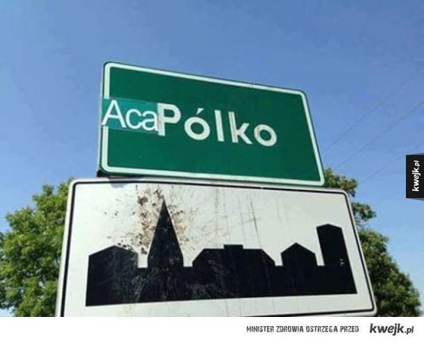 Prawie jak Acapulco