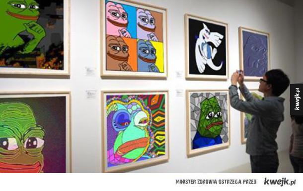 Już niedłuugo w galeriach