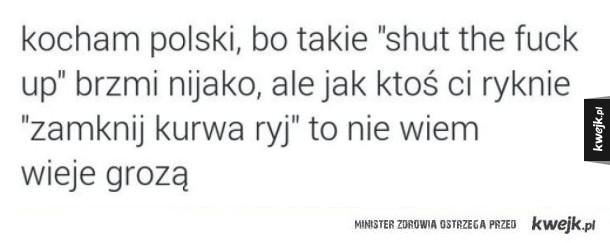 Kocham polski