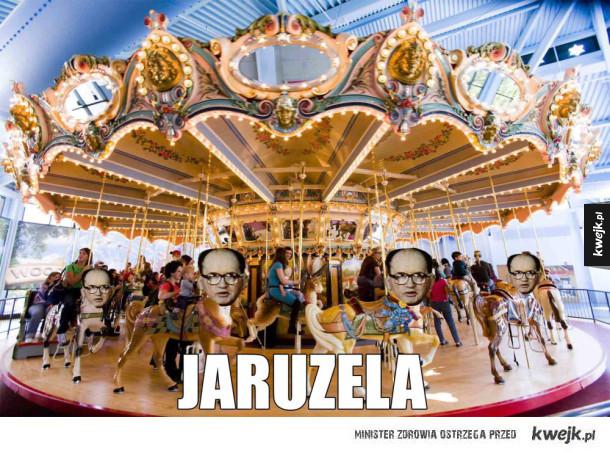 Jaruzela