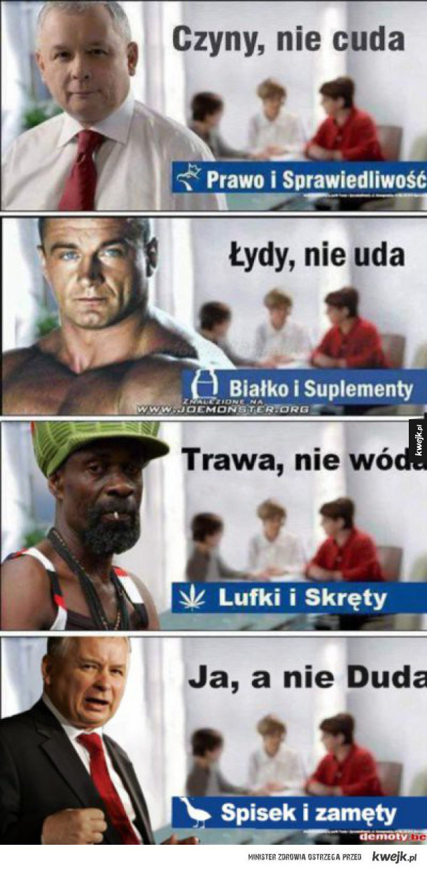 Tylko Jarek