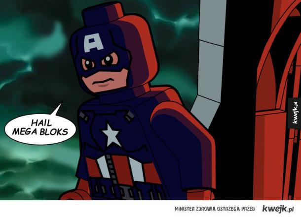 Hail Mega Bloks