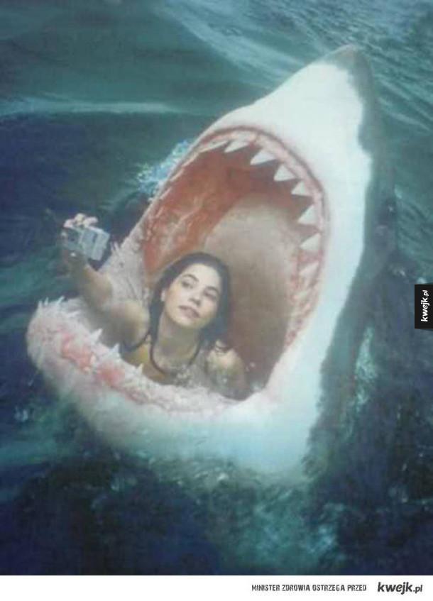 Osatnie selfie