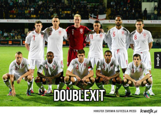 Doublexit
