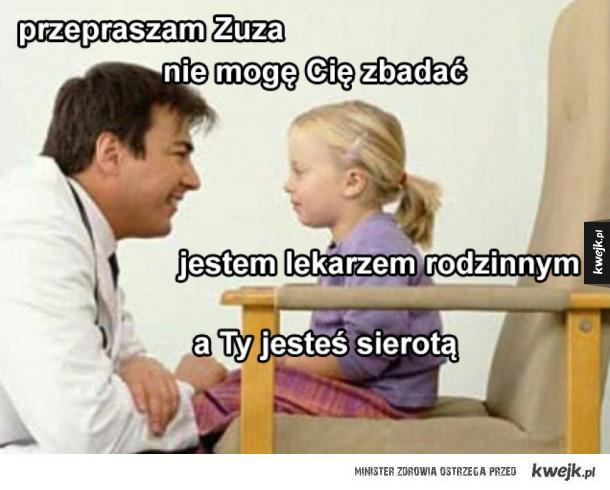 sorry Zuza