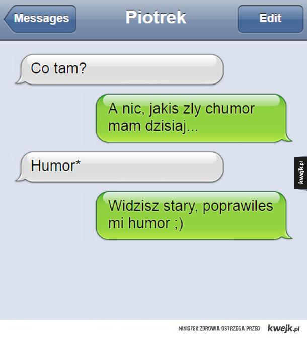 humor poprawiony