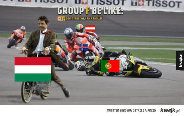 Tymczasem Węgry