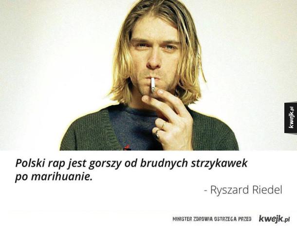 Powiedział prawdę