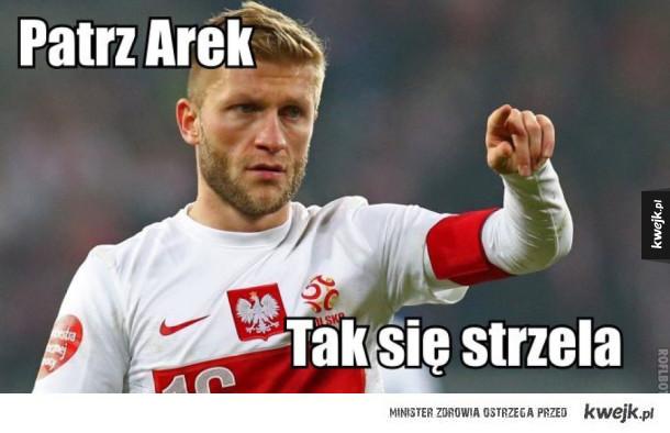 Memy po meczu Polska vs Szwajcaria