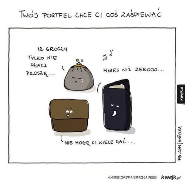 Mój portfel
