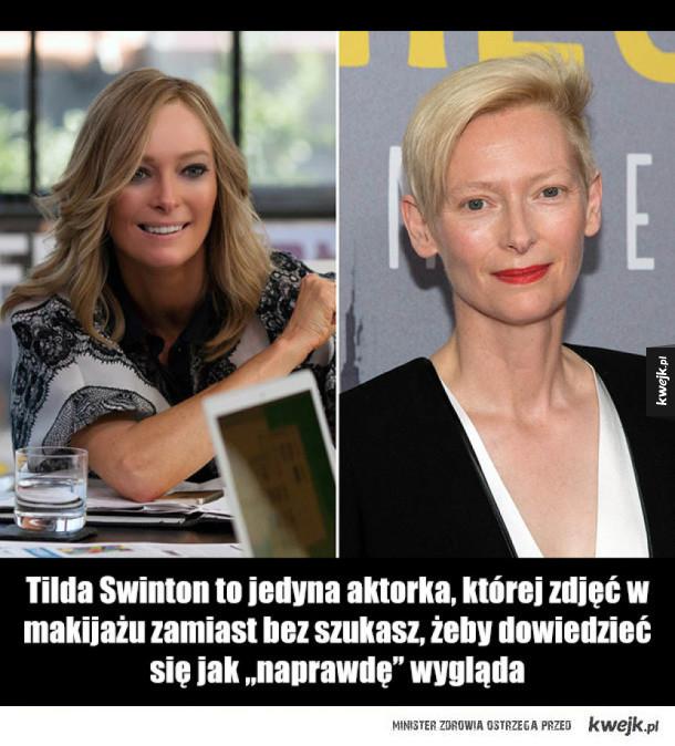 Kolosalna różnica!