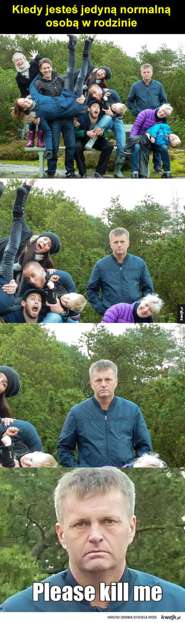 Kochana rodzinka
