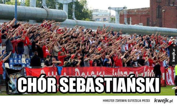 Chór Sebastiański