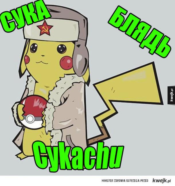 ruski pokemon