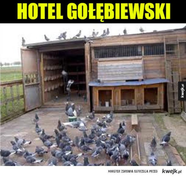 Super hotel mówili