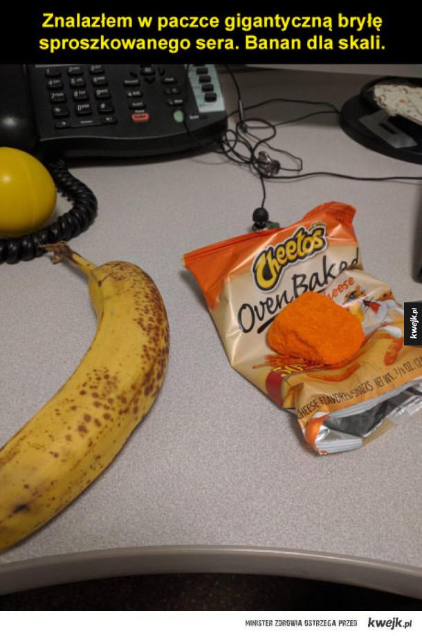 cheetos suprise
