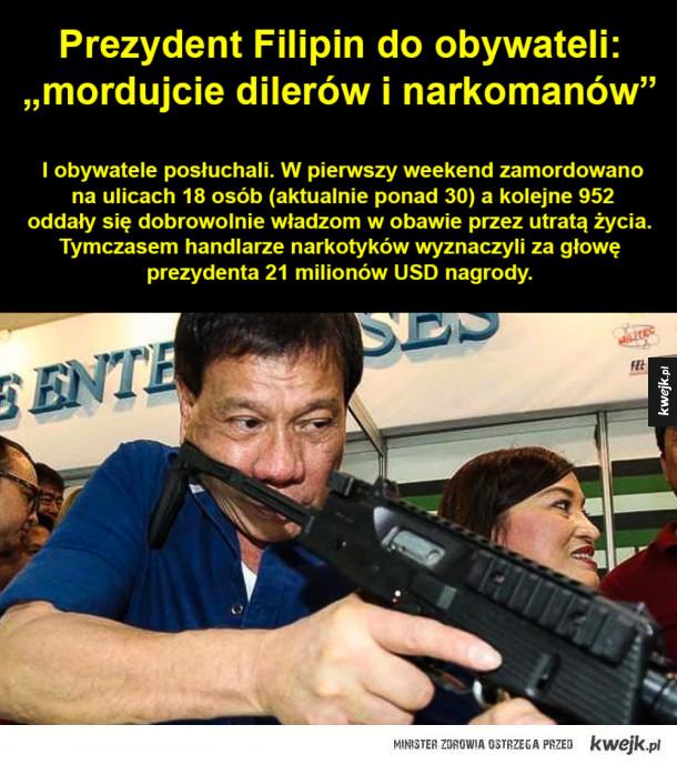 I tak się powoli żyje na Filipinach