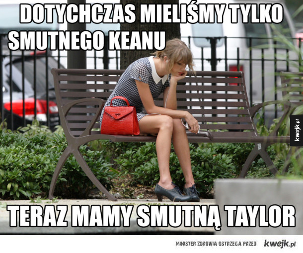 Smutna Taylor