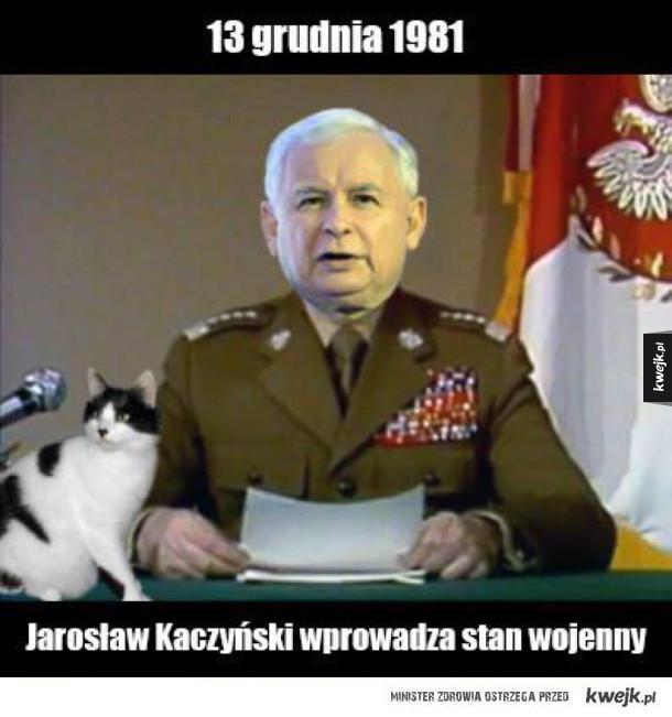 Ważny moment w dziejcach Polski
