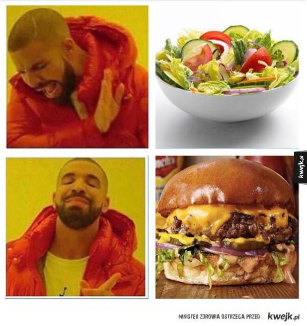jadłbym