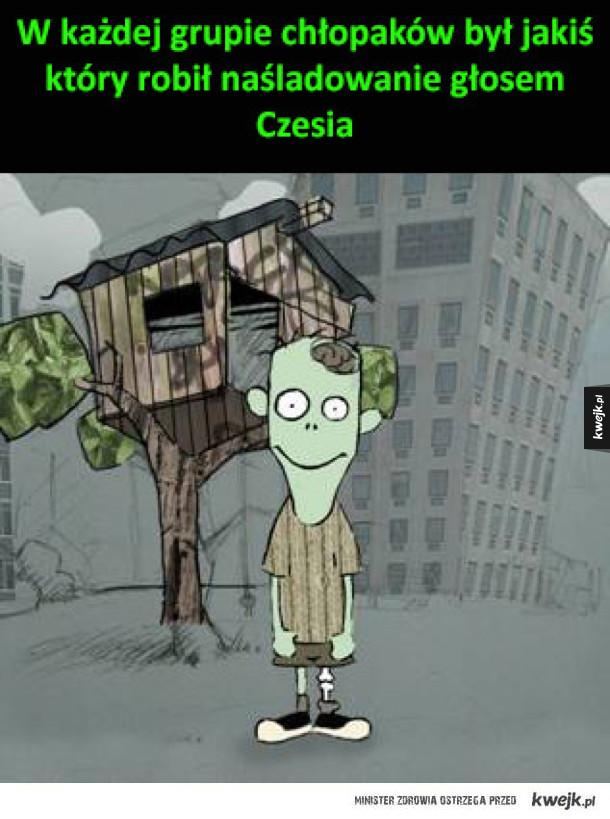 Czesio