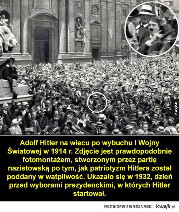 Ciekawe zdjęcia historyczne