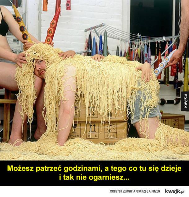"""Zdjęcia z cyklu """"co ja pacze?"""""""