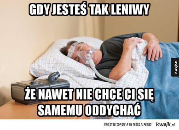 Leniwstwo