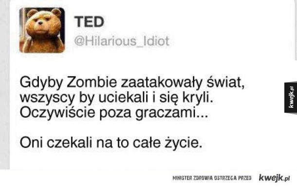 Gdyby Zombie