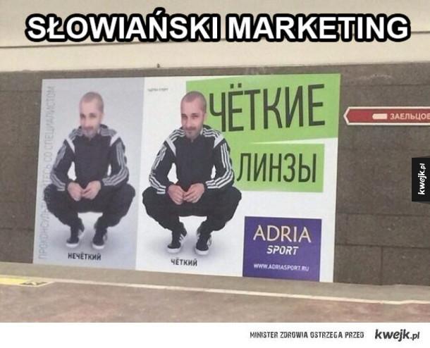 Marketing po słowiańsku