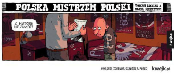Taka to polska..