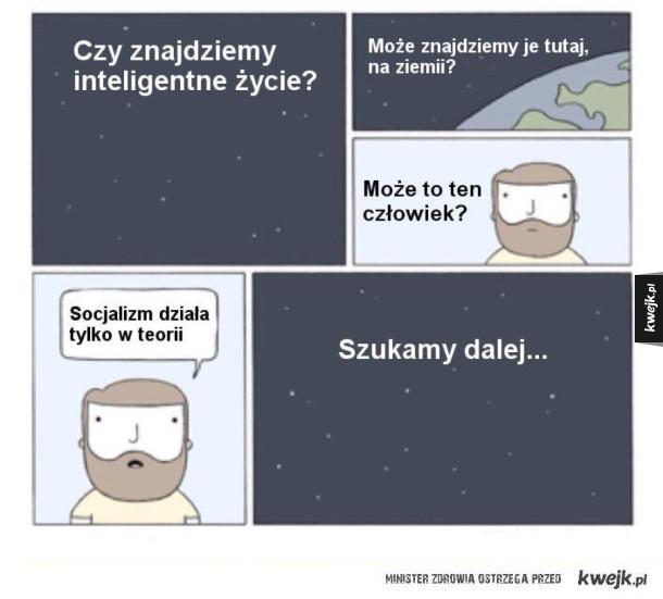 Inteligentne życie