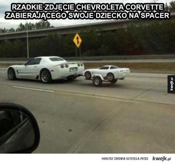 Mały Chevrolet
