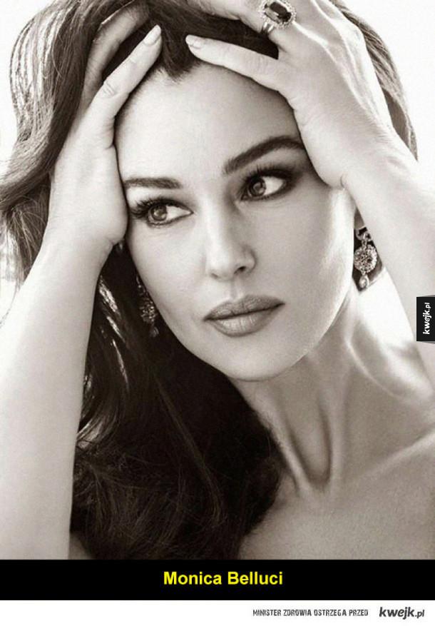 Piękne kobiety XXI wieku