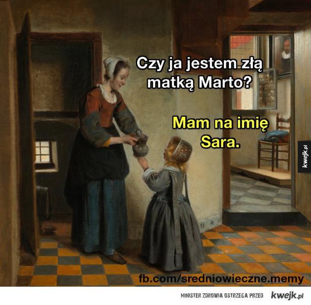 zła matka