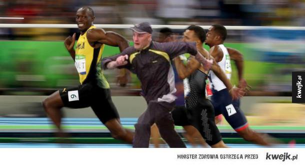 seba na olimpiadzie