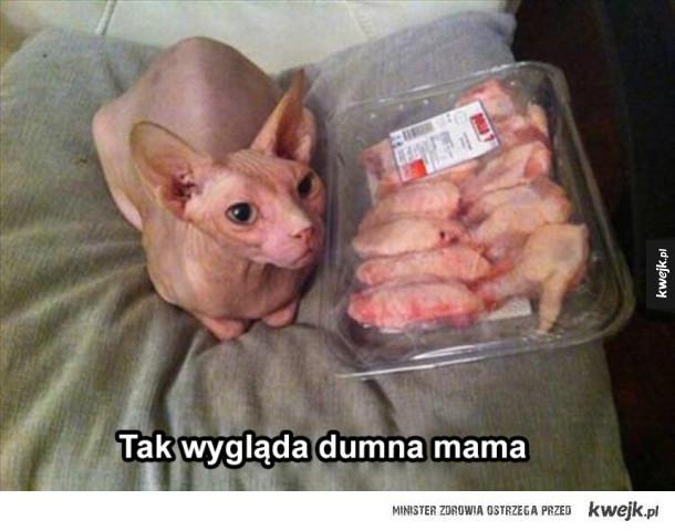 dumna mama