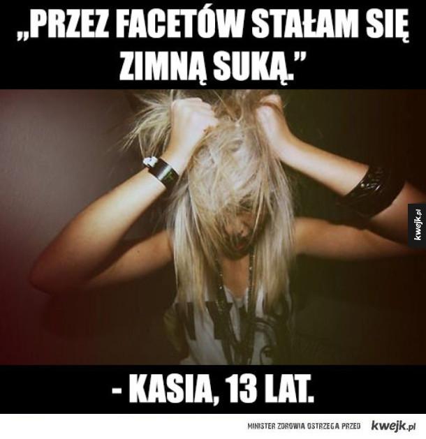 Brawo Kasia.