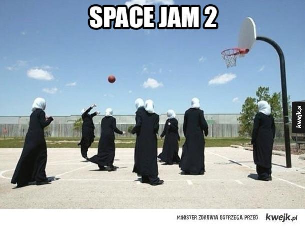 Kosmiczny mecz