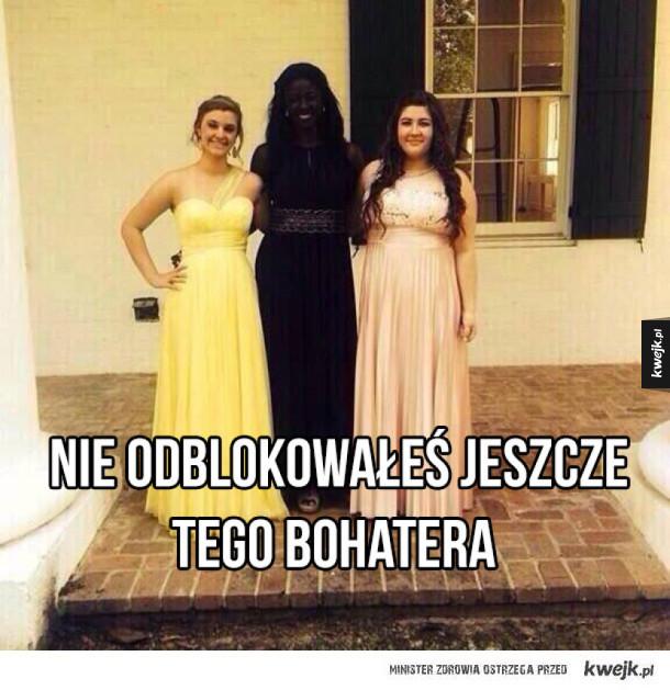 czarno to widzę