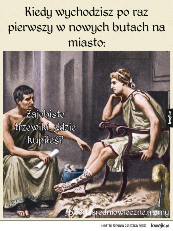 średniowieczne memy