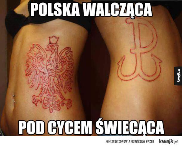 Polska, Polska!