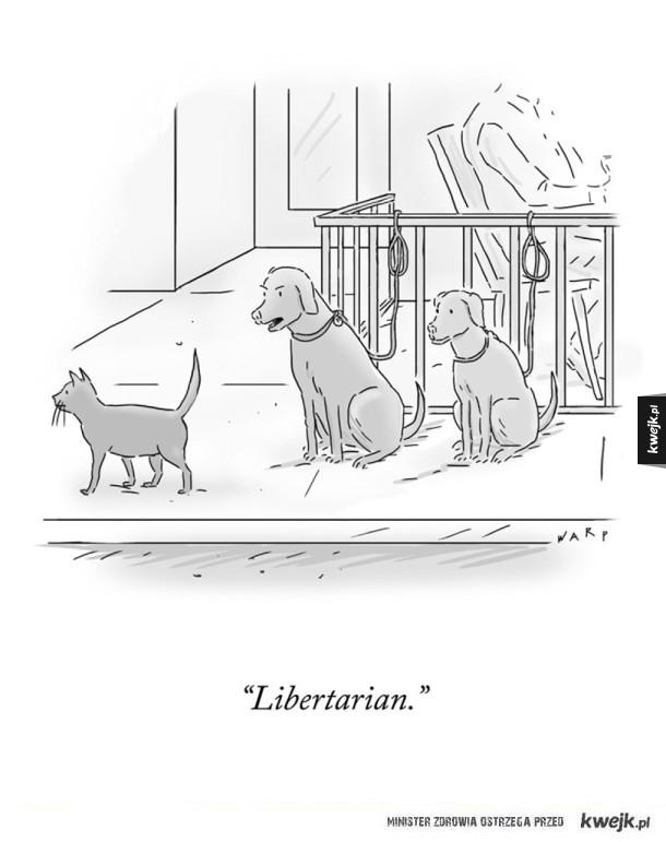 libetarian