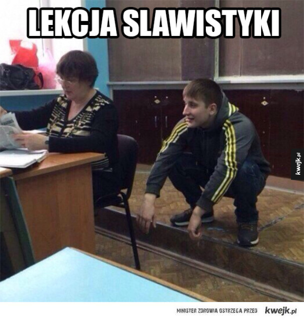 Slawistyka