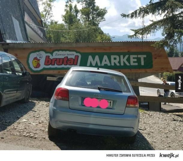 brutal market